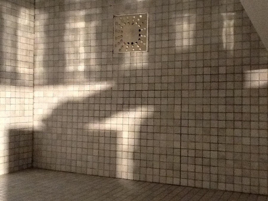 Vervangen douche vast moza ek werkspot - Mozaiek douche ...