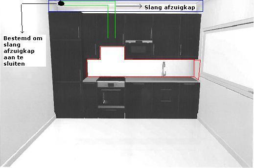 Rechte Ikea Keuken Monteren Werkspot
