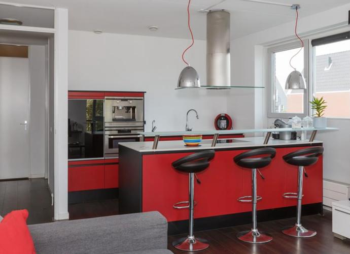 Keuken spuiten wrappen fronten en deuren vervangen werkspot