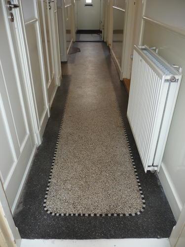 restaureren granito vloer - werkspot