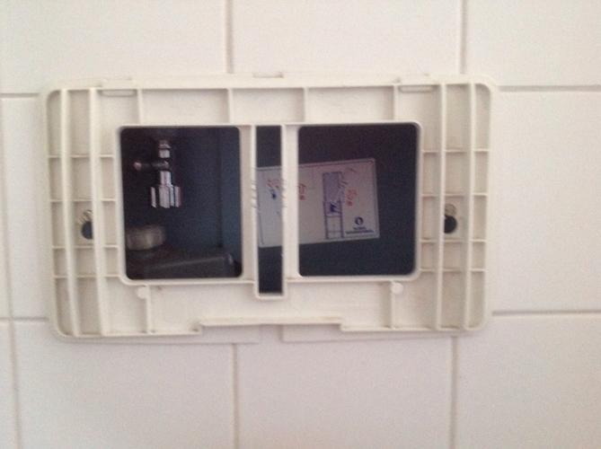 Spoelmechanisme Toilet Vervangen : Spoelmechanisme toilet vervangen werkspot