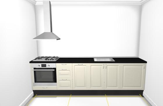 Ikea Keuken Monteren Plaatsen Werkspot