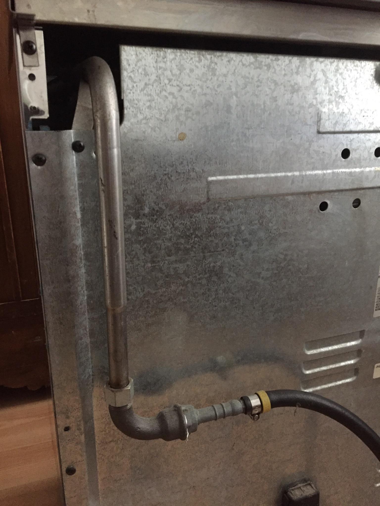 Favoriete Gasfornuis aansluiten en gasleiding gasfornuis vernieuwen - Werkspot PE54