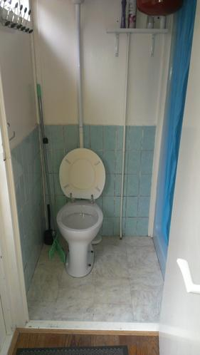 verbouwen badkamer en toilet in vaste stacaravan - Werkspot