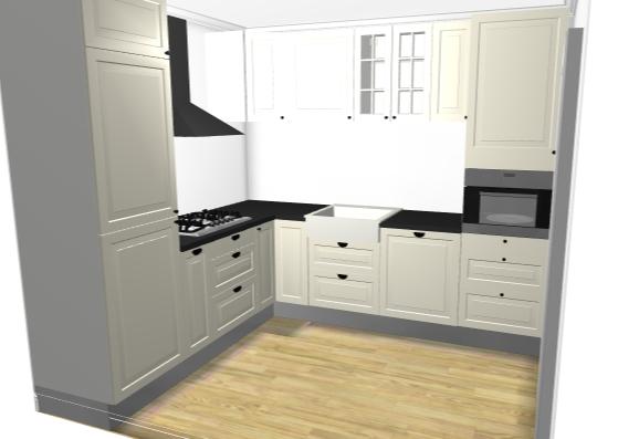 Ikea keuken plaatsen werkspot for Keuken samenstellen ikea