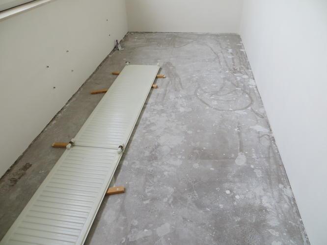 Slaapkamer Betonnen Vloer : Betonvloer prijs advies inspiratie voorbeelden