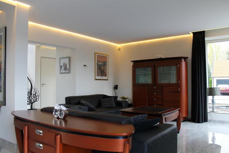 Stucplaten Plafond Maken – Huis Galerie