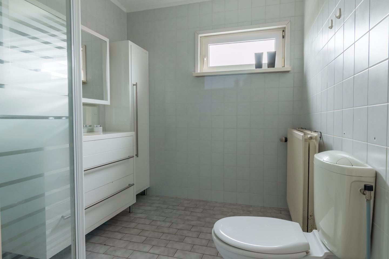 Badkamer werkspot - Badkamer in lengte ...