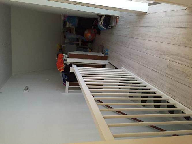 badkamer maken zolder - Werkspot