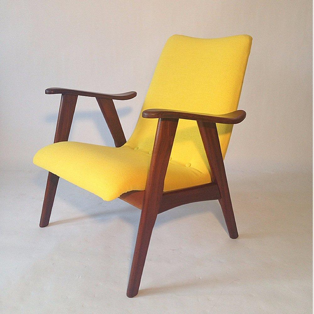 Betere Deens design fauteuil stofferen - Werkspot BE-95
