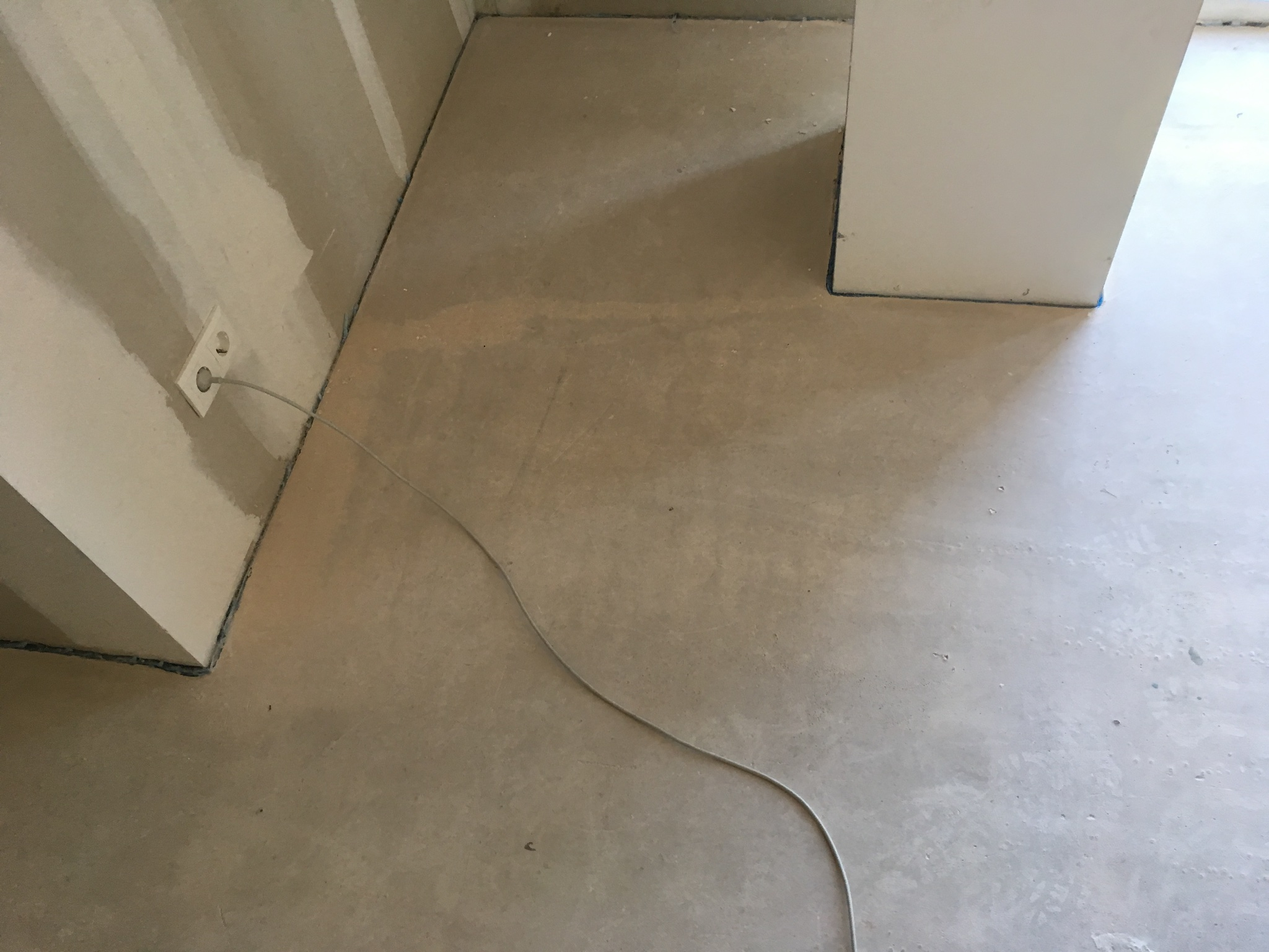 Anhydriet Vloer Schuren Werkspot