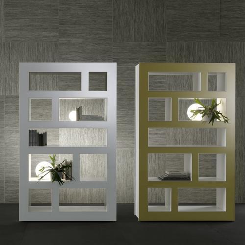 Open Kast Room Divider Met Terrarium Werkspot