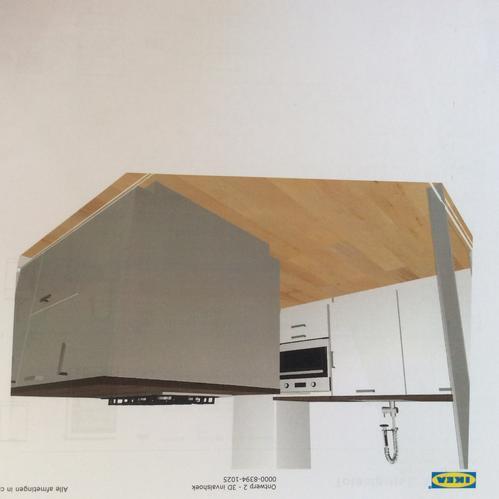Montage Ikea Keuken Met Kookeiland Werkspot