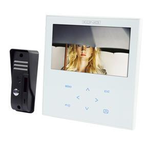 Deurbel Met Camera Installeren Werkspot