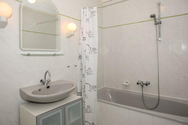 budget badkamer maken: harry suiker badkamer & tegels den haag, Badkamer