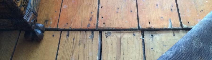 spoed) houten vloer egaliseren voor laminaat - werkspot, Deco ideeën