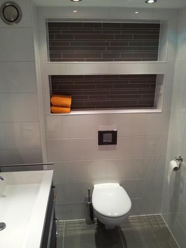 Badkamer plaatsen - Werkspot