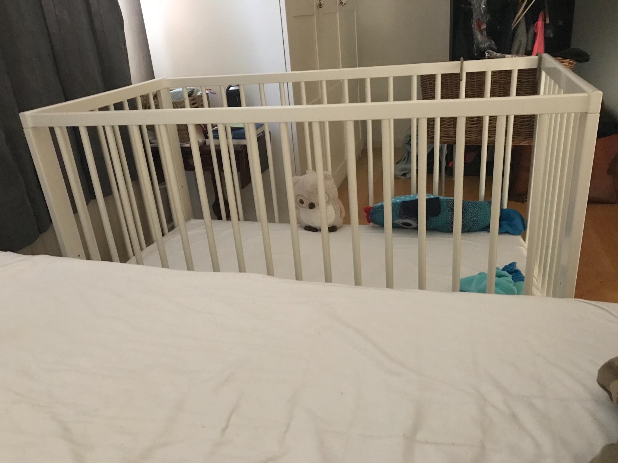 Ledikant Ombouwen Tot Juniorbed.Matras Voor Ledikant Ikea Ledikant Matras Ikea Nieuw Kinderbed