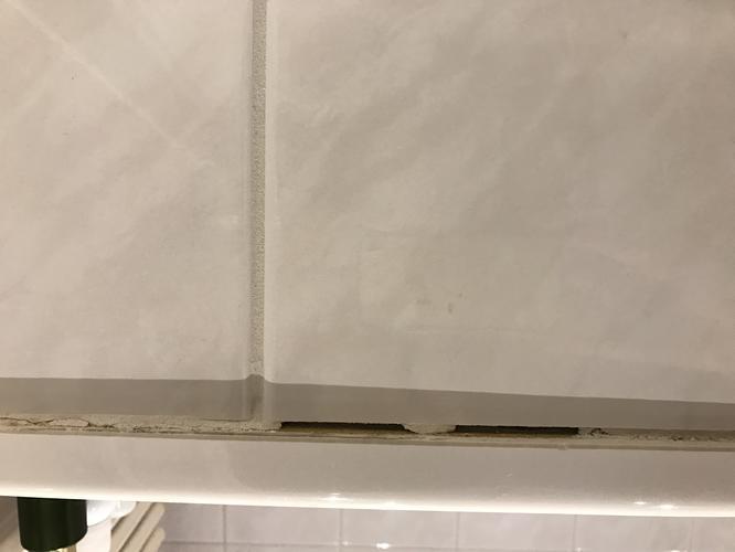 verwijderen kit badkamer] - 100 images - verwijderen oude kit en ...