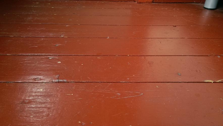 Genoeg geverfde houten vloer cv91 belbin.info