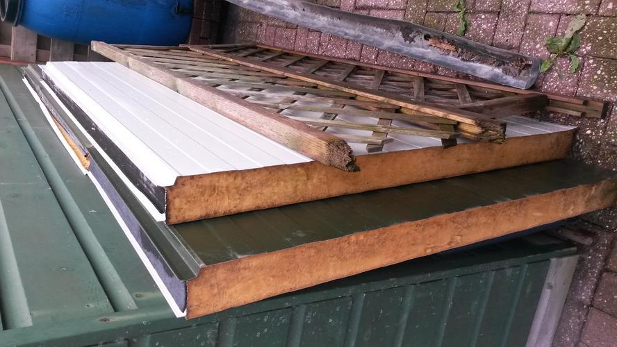 Houten kast rondom filter pomp vijver werkspot for Natuurlijke vijver zonder pomp