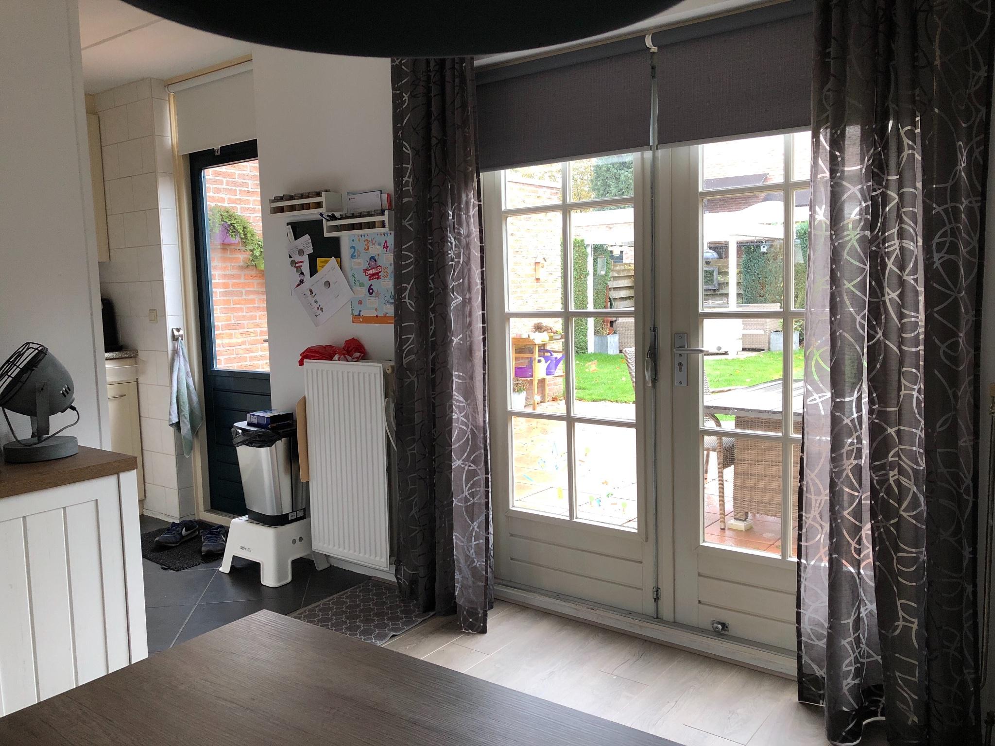 Doors Uitbouw Keuken : Uitbouw woonkamer keuken werkspot