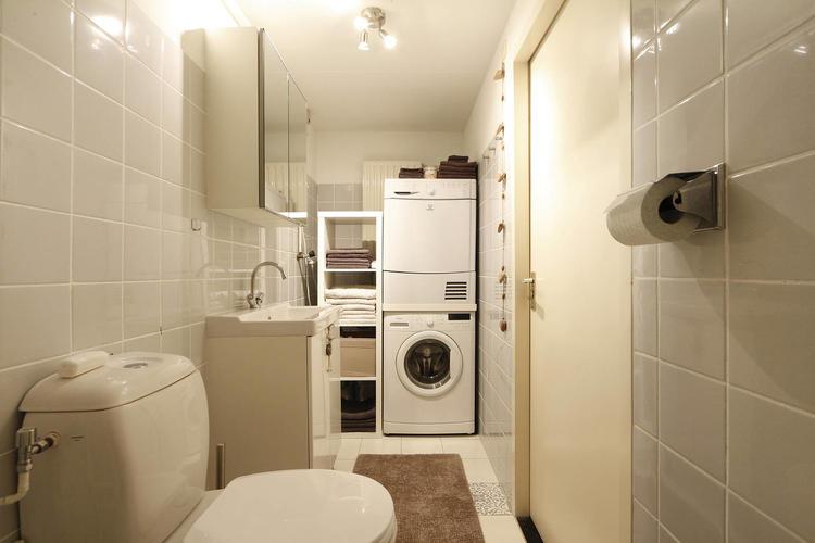 Kleine Badkamer Amsterdam : Renovatie kleine badkamer l b h werkspot