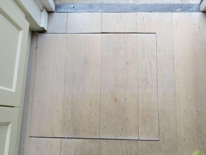Afwerken eikenhouten vloer   Werkspot