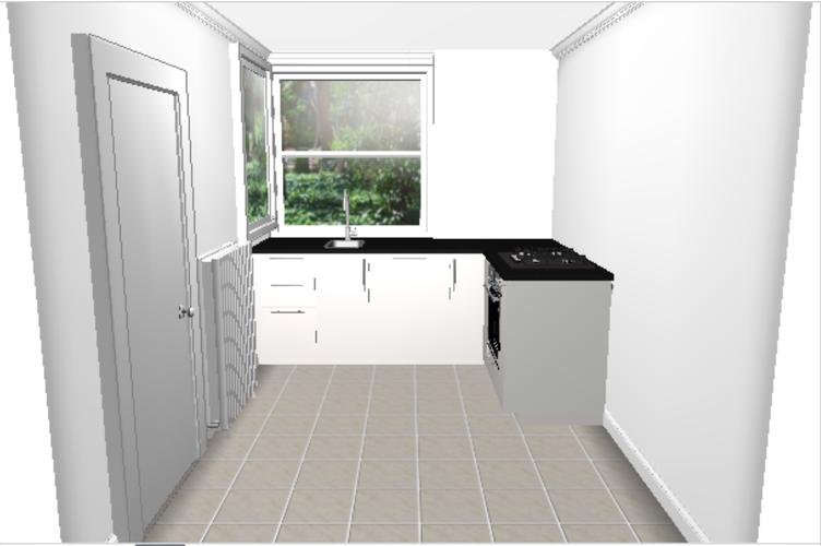 Ikea Keuken Onderkast : Monteren ikea keuken onderkasten betegelen tussenruimte