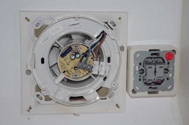 Afzuiging Badkamer Stil : Ventilator badkamer stil u2013 devolonter.info