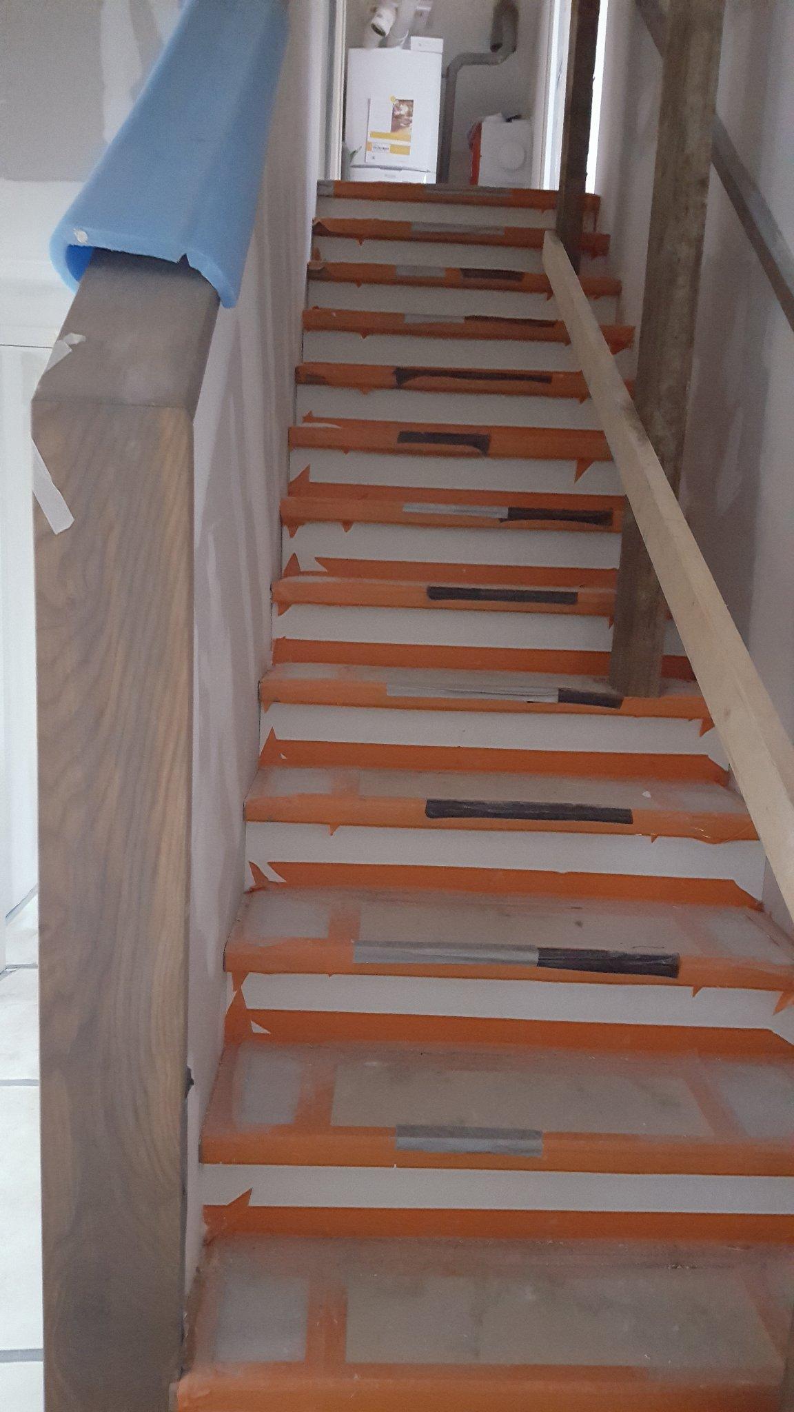 Deuren Twee Trappen En Een Kast Schilderen Werkspot