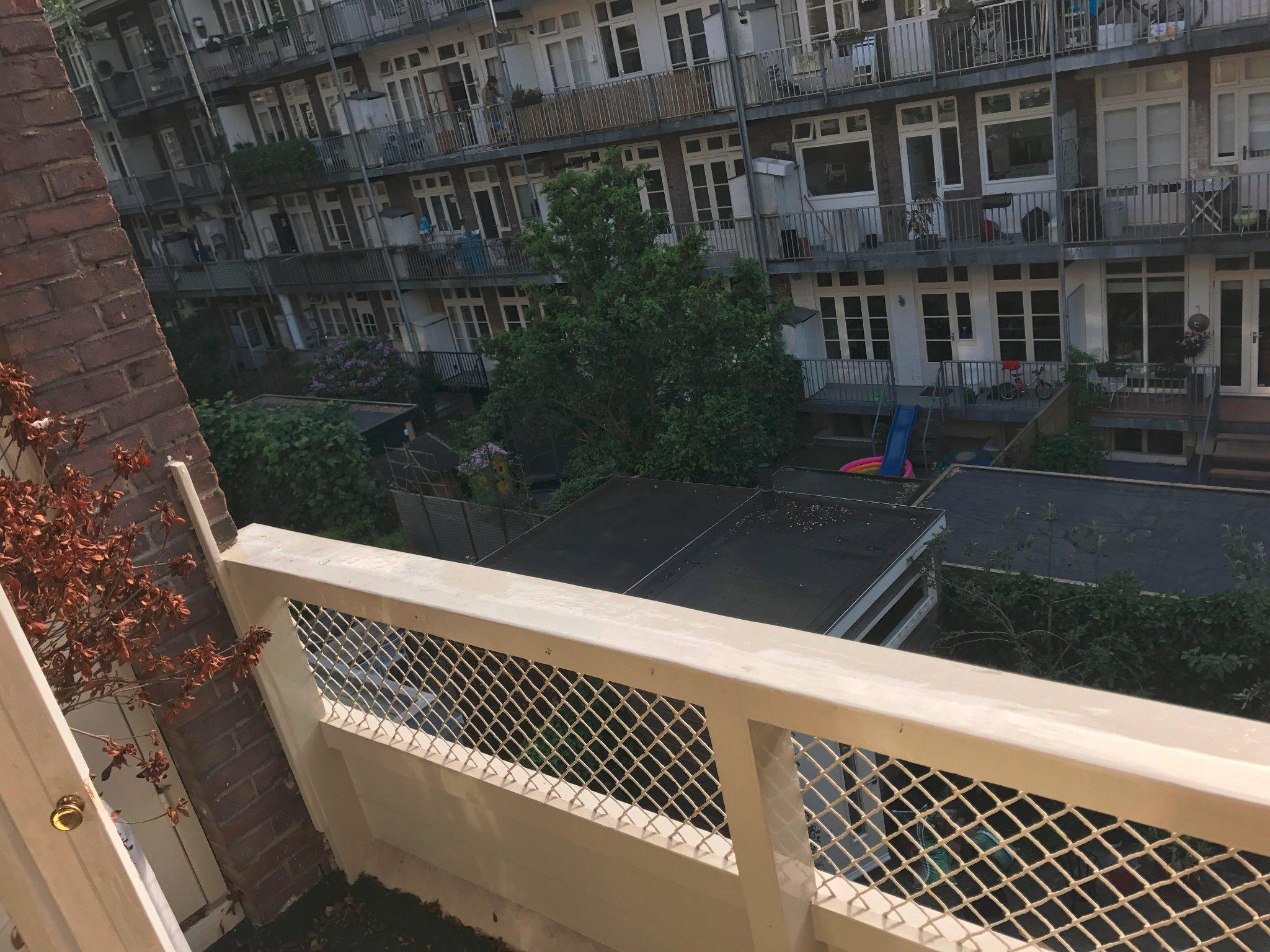 Kast Voor Balkon : Kast op maat maken en bevestigen op balustrade balkon werkspot
