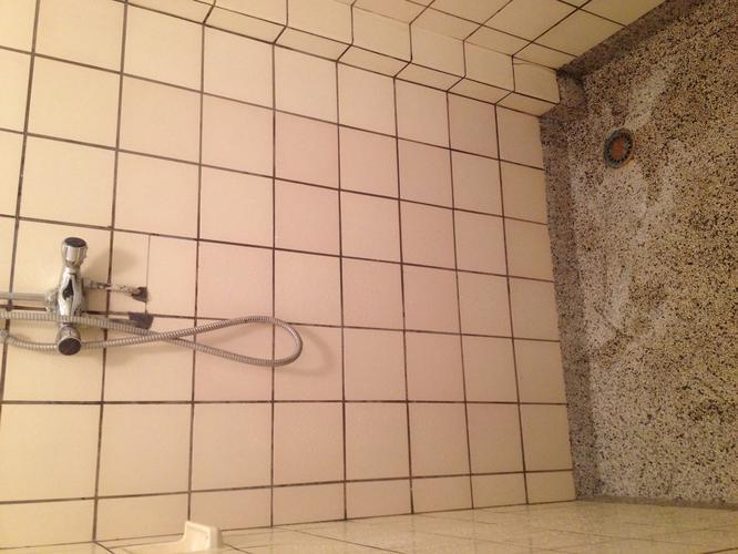 Badkamer jaren 70 verbouwen werkspot