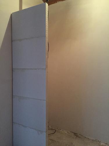 Betegelen badkamer wand + vloer 14m2 - Werkspot