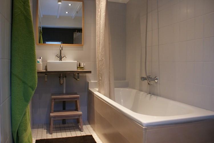 Badkamer schilderen (en evt. kozijnen binnenzijde) - Werkspot