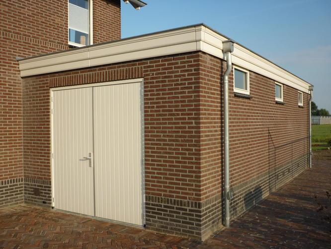 Isoleren Garage Kosten : Isoleren garage met isobooster werkspot