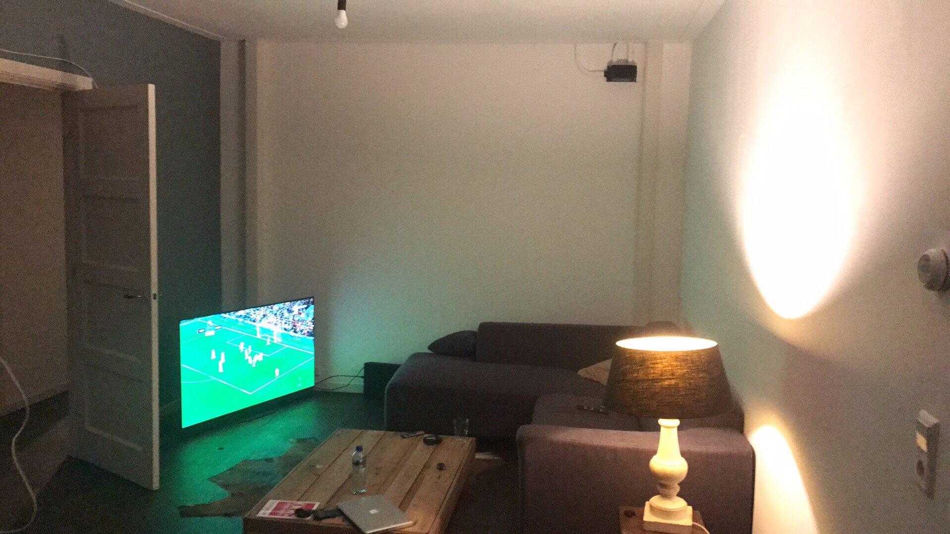 Inbouwkast woonkamer - Werkspot