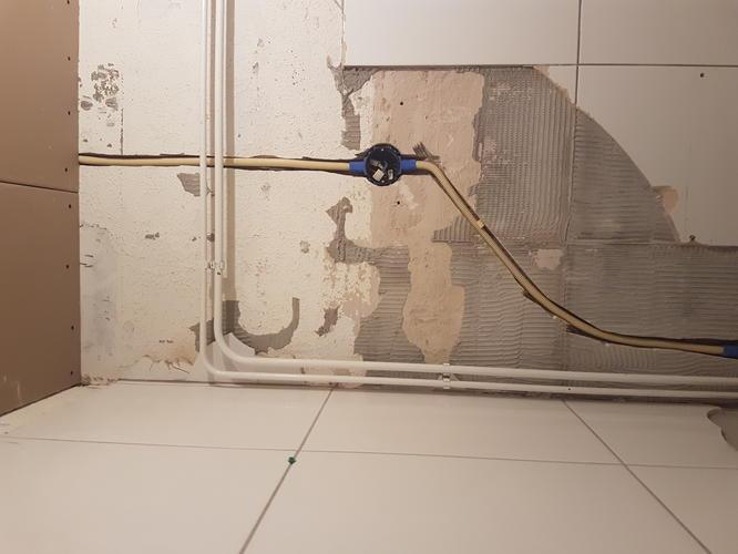 Fabulous Waterleiding verleggen - Werkspot SI01