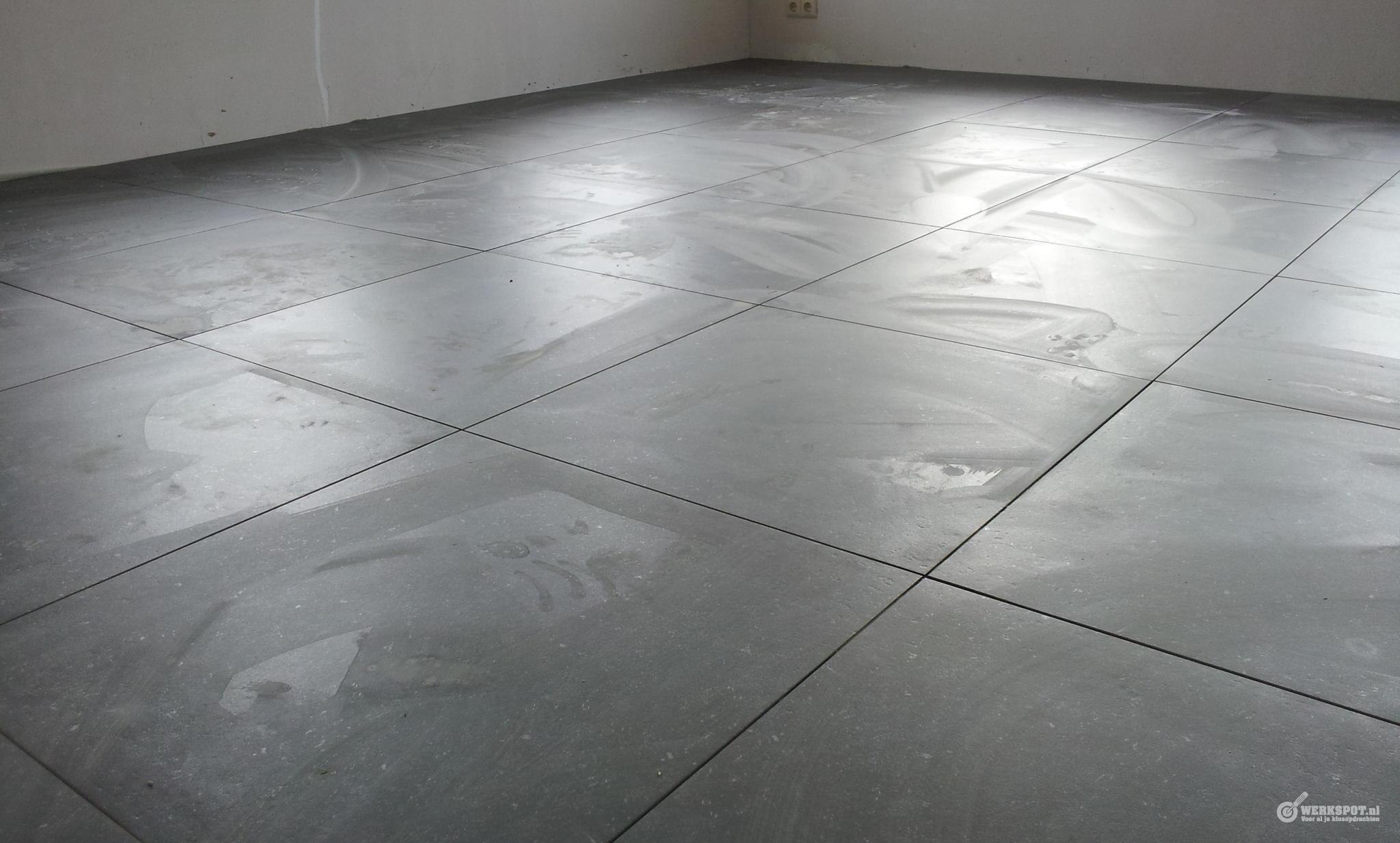 keuken tegels zonder voeg : 115 M2 Keramische Tegels Nabij Assen Werkspot