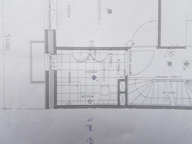 Badkamer Installatie Haarlem : Div werkz ivm nieuwbouw haarlem badkamer installeren plafonds