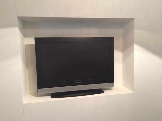 Tv Voor De Slaapkamer.Aansluiten Tv Slaapkamer Werkspot