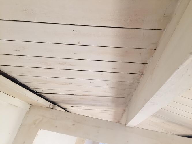 zolder gipsplaten op plafond aanbrengen en wanden en