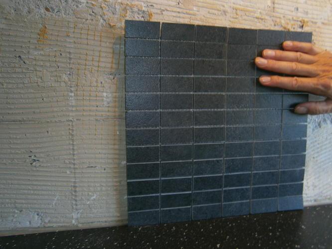 Geliefde Tegels plaatsen boven aanrecht - Werkspot #JJ18