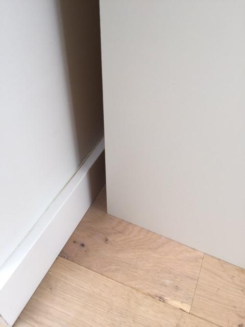 Pax Ikea Kast Afmaken En Inbouwen Werkspot