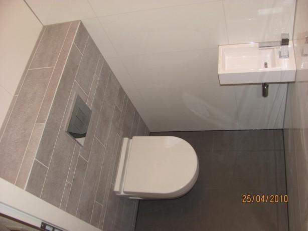 Staand Toilet Vervangen : Staand ouderwets toilet vervangen door nieuw hangend toilet werkspot
