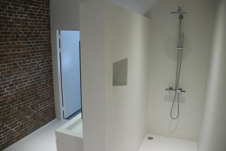 Badkamer zonder tegels (4,5 m2) - Werkspot