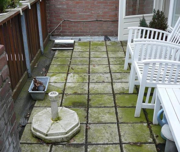 Genoeg Balkon bedekking vernieuwen - Werkspot ON35