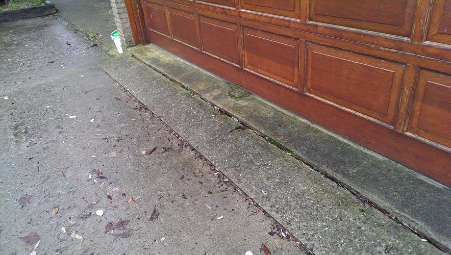 Tuin Asfalteren Kosten : Oprit asfalteren werkspot