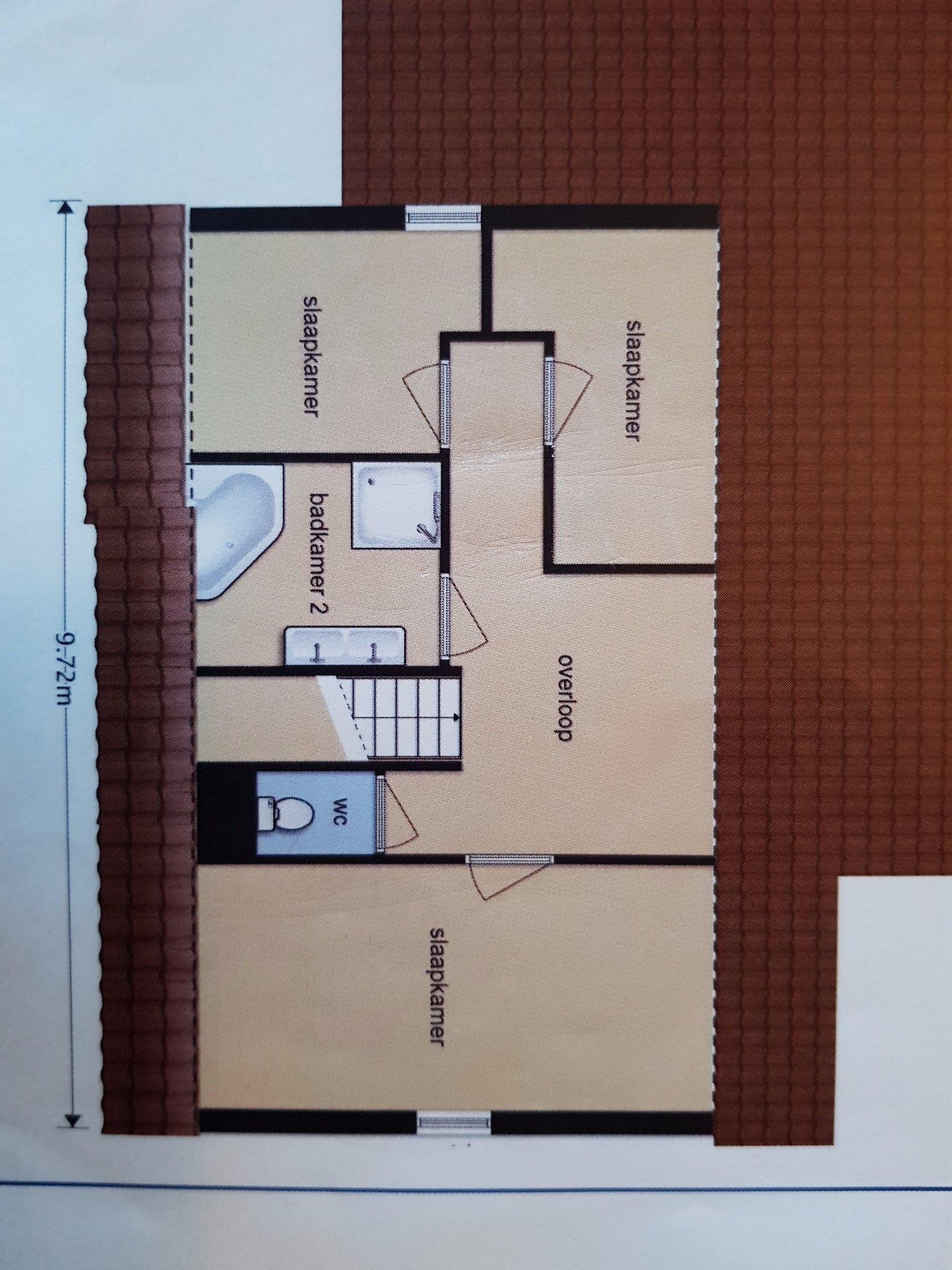 Van 2 slaapkamers 1 slaapkamer maken - Werkspot