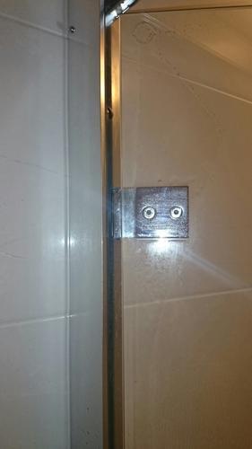 Beautiful heb with deur klemt onderkant for Inmeetmal voor deuren